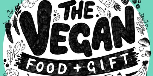 The Vegan Gift & Food Fair