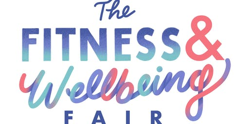 The Fitness & Wellbeing Fair