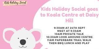 Kids Holiday Social