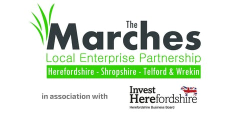 Have Your Say - Grow Our Economy (Herefordshire) tickets
