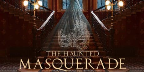 The Haunted Masquerade tickets