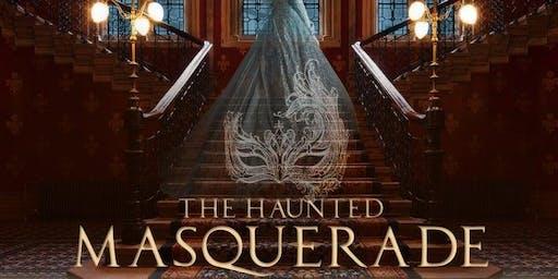 The Haunted Masquerade