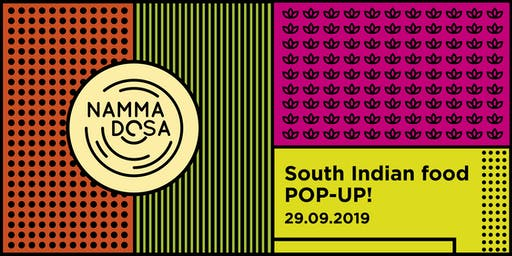 Namma Dosa Pop-Up