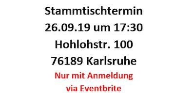 Immobilienstammtisch Karlsruhe September 2019