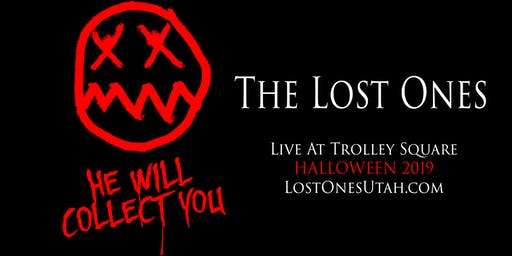 The Lost One's at Trolley Square