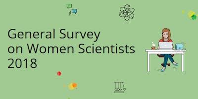Attentes-besoins des femmes scientifiques-France/R