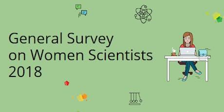 Attentes-besoins des femmes scientifiques-France/Résultats enquête EPWS2018 billets