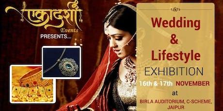 Wedding & Lifestyle Exhibition 2019 tickets