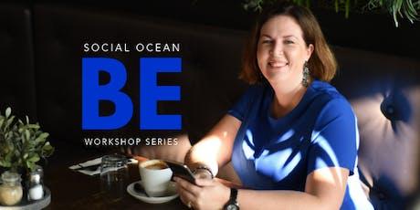 Social Ocean BE Workshop Series tickets