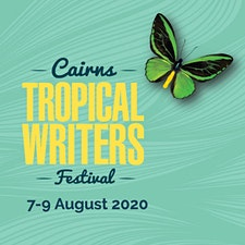 Cairns Tropical Writers Festival logo