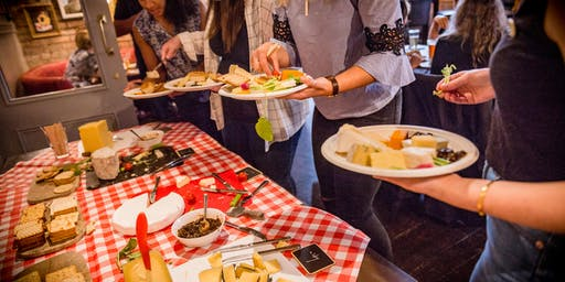 Homage2Fromage  The Best of New Cheese, York