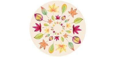 Autumn Flow and Deep Relaxation with Deborah Grossman