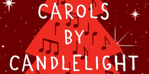 Maggie's Royal Free Carols by Candlelight 2019