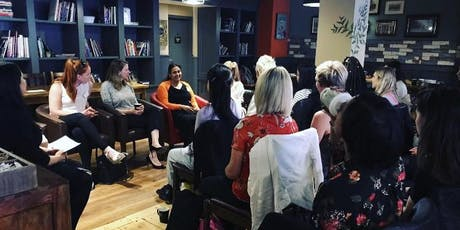 Female Founders Club- Speed Networking tickets