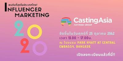 Influencer Marketing 2020