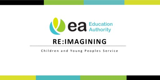 RE:IMAGINING Children and Young Peoples Service