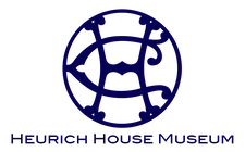 Heurich House Museum logo