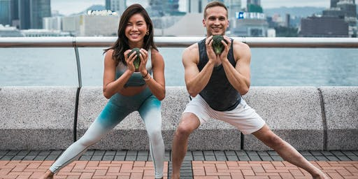Let's Get Physical ft. BrocnBells.com & Pilatesoulfit