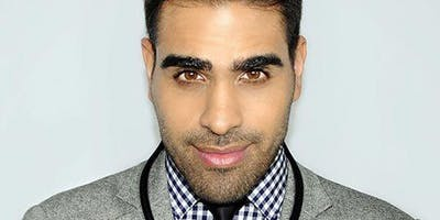 In Conversation: Lunch with Dr Ranj