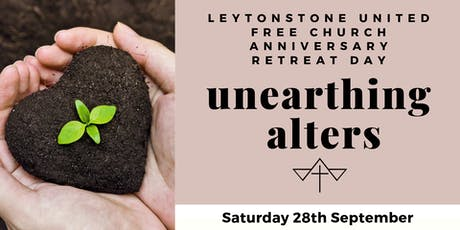 Unearthing Alters - Church Quiet Day tickets