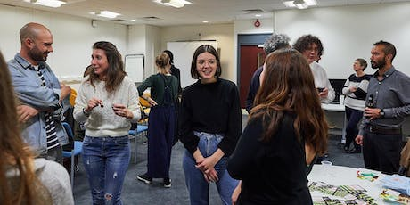 Induction and welcome event for Birkbeck Postgraduate Research Students tickets