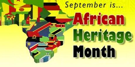 Heritage Day Function  tickets
