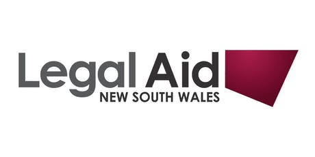 UNSW Law Careers visit Legal Aid NSW tickets