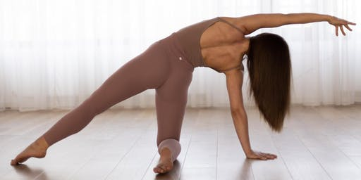 Yoga Backbends