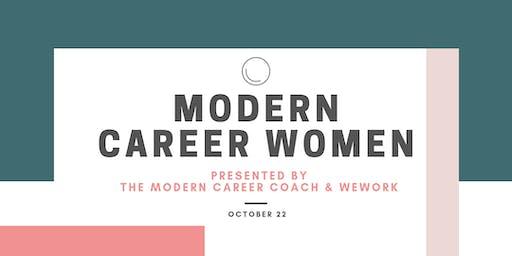 Modern Career Women