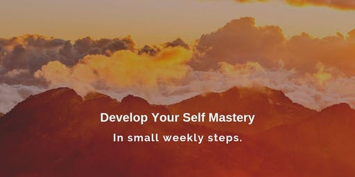 Ascension Meditation &  Self Mastery Class