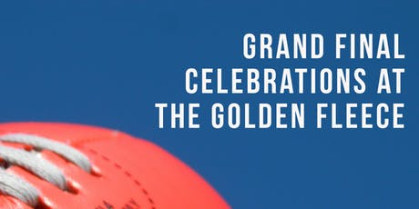 AFL Grand Final 'Bogan Degustation' & Drinks Package tickets
