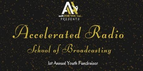 Accelerated Radio School of Broadcasting tickets