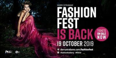 Fashion Fest 2019