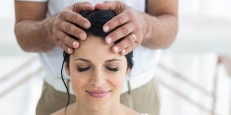 Aromatherapy & Indian Head Massage Workshop tickets