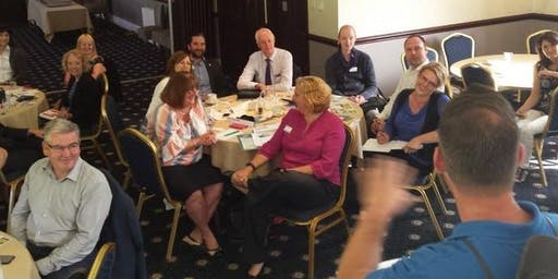 4Networking Airedale Evening - Saltaire/ Bingley -The Mercure Bankfield Hotel - 6-8pm Tuesday 17th September