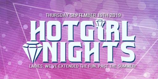 HOT GIRL NIGHTS - EUPHORIA THEME PARTY