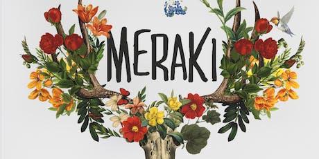 MERAKI FESTIVAL tickets