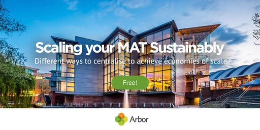 Scaling your MAT sustainably