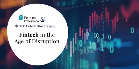 Open Day Event: Fintech in the Age of Disruption tickets