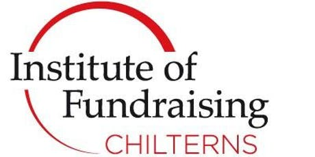 Chilterns Institute of Fundraising - Trust Fundraising Network tickets