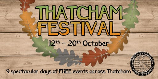 Thatcham: Radical, Notorious and Glorious with John Trigg