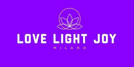 Fondamenti dello Yoga - ciclo di 8 lezioni con Cinzia Di Cioccio, a Milano biglietti