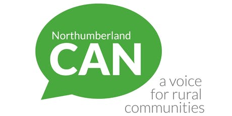 Community Action Northumberland AGM 2019 tickets