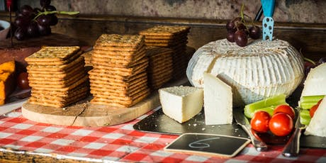 Homage2Fromage  The Best of New Cheese, Manchester tickets