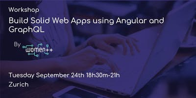 Build Solid Web Apps using Angular and GraphQL (prep Hack'n'Lead)