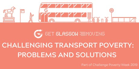 Challenging Transport Poverty: Problems and Solutions tickets
