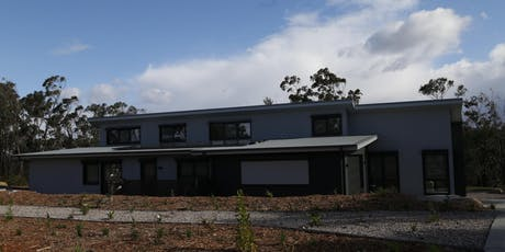 'Sapphire' Certified Passive House - Open Home Tour tickets