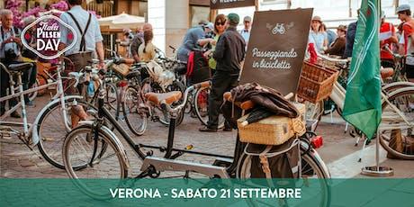 Itala Pilsen Day - Verona biglietti
