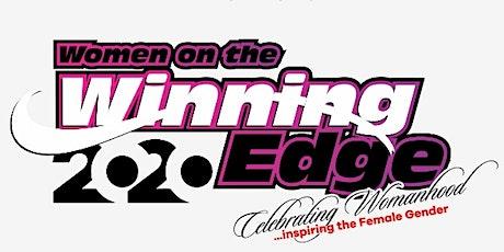 Winning Edge 2020 tickets