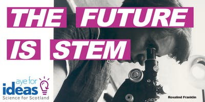 The Future is STEM